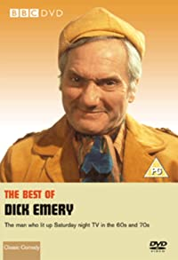 Primary photo for The Dick Emery Show