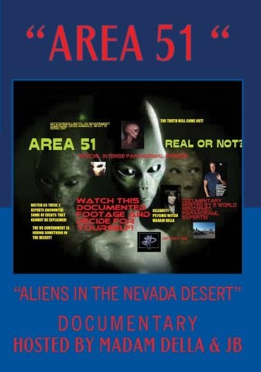Area 51: Aliens- Nevada Desert hd on soap2day