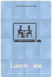 Lunch Date Poster