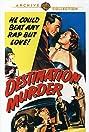 Destination Murder (1950) Poster