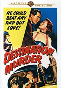 Downloads movie unlimited Destination Murder [320x240]