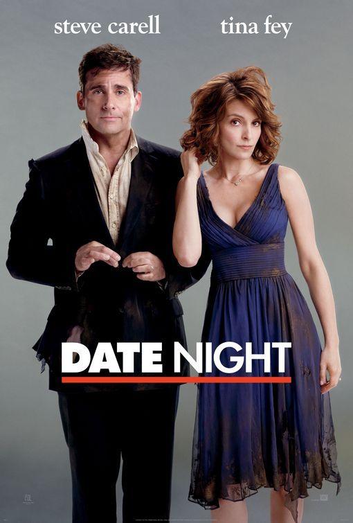 Date Night 2010 Imdb