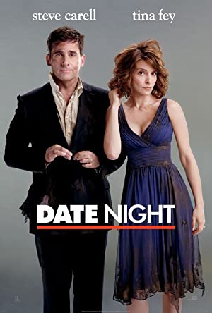 Date Night Poster Image