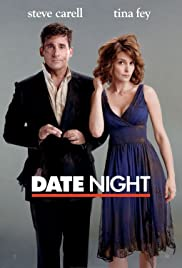 Date Night (2010) Poster - Movie Forum, Cast, Reviews