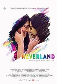 Tarjanee Bhadla and Denisha Ghumra in Neverland (2019)