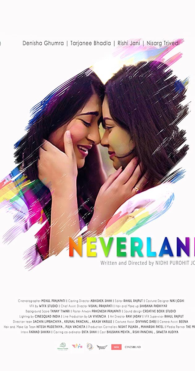 descarga gratis la Temporada 1 de Neverland o transmite Capitulo episodios completos en HD 720p 1080p con torrent