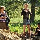 Surnuaiavahi tütar (2011)