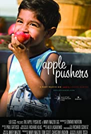 The Apple Pushers Poster