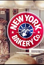 New York Bakery TV Commercial: The Woman Who Runs New York
