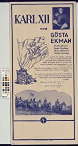 Web for downloading full movies Karl XII John W. Brunius [720x576]