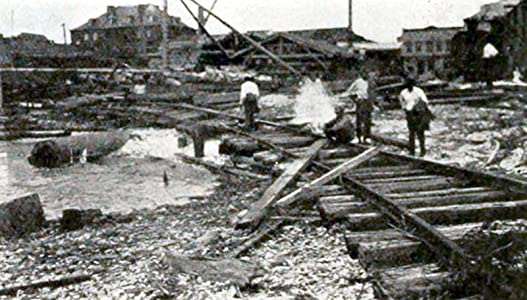Los movies The Great Charleston Hurricane Flood USA [mts]