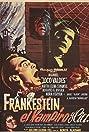 Frankestein el vampiro y compañía (1962) Poster