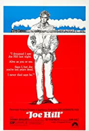 Joe Hill (1971) Poster - Movie Forum, Cast, Reviews