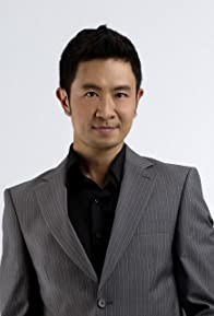 Primary photo for Adrian Pang