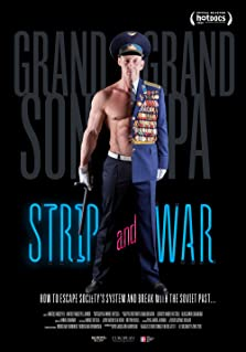 Strip and War (2019)