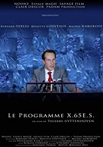 Watch adults movie hollywood online for free Le programme X.65E.S. Belgium [640x640]