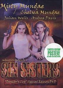 English movie downloading links Sin Sisters [Avi]