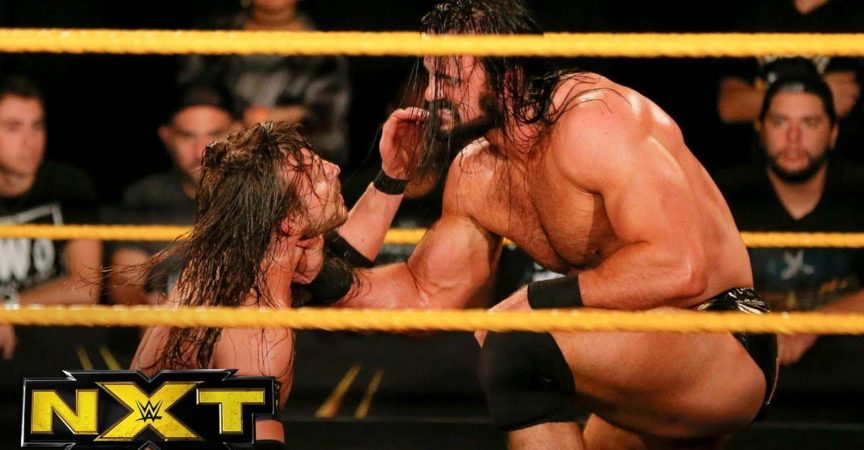 Best of WWE NXT 2017