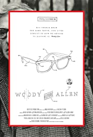 Woody Before Allen Poster