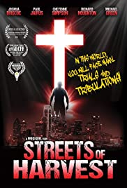 Streets of Harvest Poster