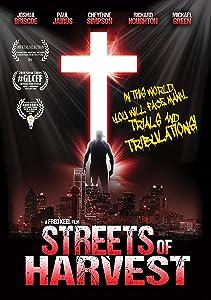 imovie movie trailers downloads Streets of Harvest USA [360p]