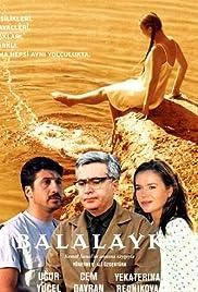 Balalayka Poster