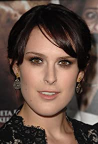 Primary photo for Rumer Willis