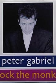 Peter Gabriel: Shock the Monkey Poster