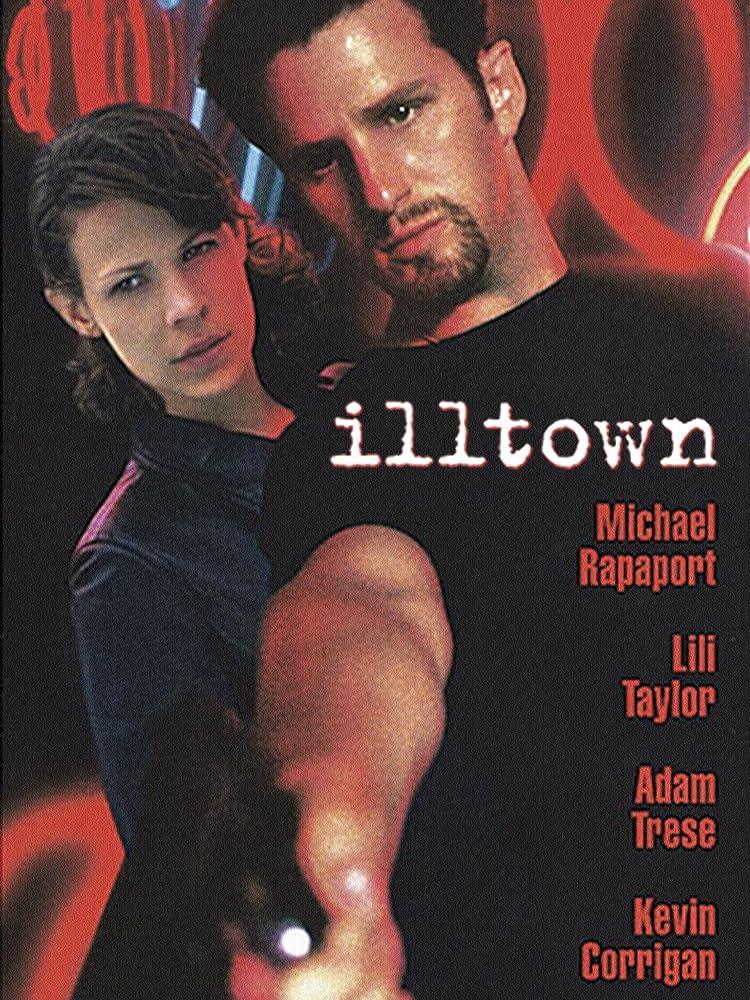 Illtown (1996)