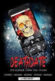 Deathdate Poster
