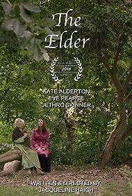 Kate Alderton and Eve Pearce in The Elder (2016)