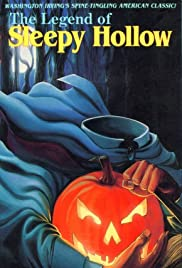 The Legend of Sleepy Hollow (1980) Poster - Movie Forum, Cast, Reviews