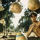 Mark Dacascos in The Redemption: Kickboxer 5 (1995)