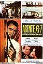 Agente X 1-7 operazione Oceano (1965) Poster