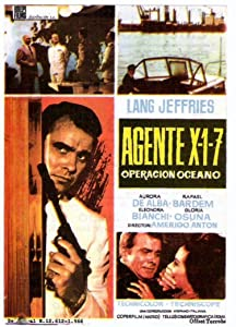 Freemovies for download Agente X 1-7 operazione Oceano by [QHD]