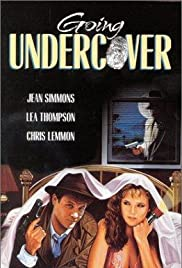 Going Undercover(1985) Poster - Movie Forum, Cast, Reviews