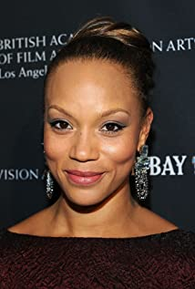 Angela Griffin Picture