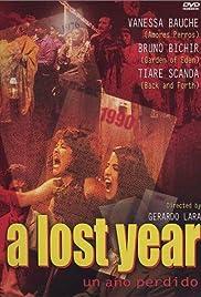 Un año perdido (1993) film en francais gratuit