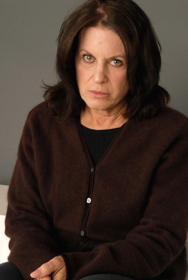 Barbara Goodson voice actor