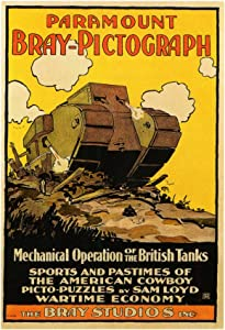 Psp movies direct download Mechanical Operation of British Tanks by [640x320]