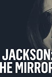 Michael Jackson: Man in the Mirror Poster