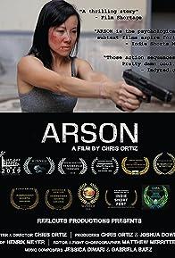 Primary photo for Arson