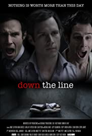 Down the Line Poster