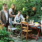 Florian Panzner, Tilo Prückner, Julischka Eichel, and Anjorka Strechel in Mein Freund aus Faro (2008)