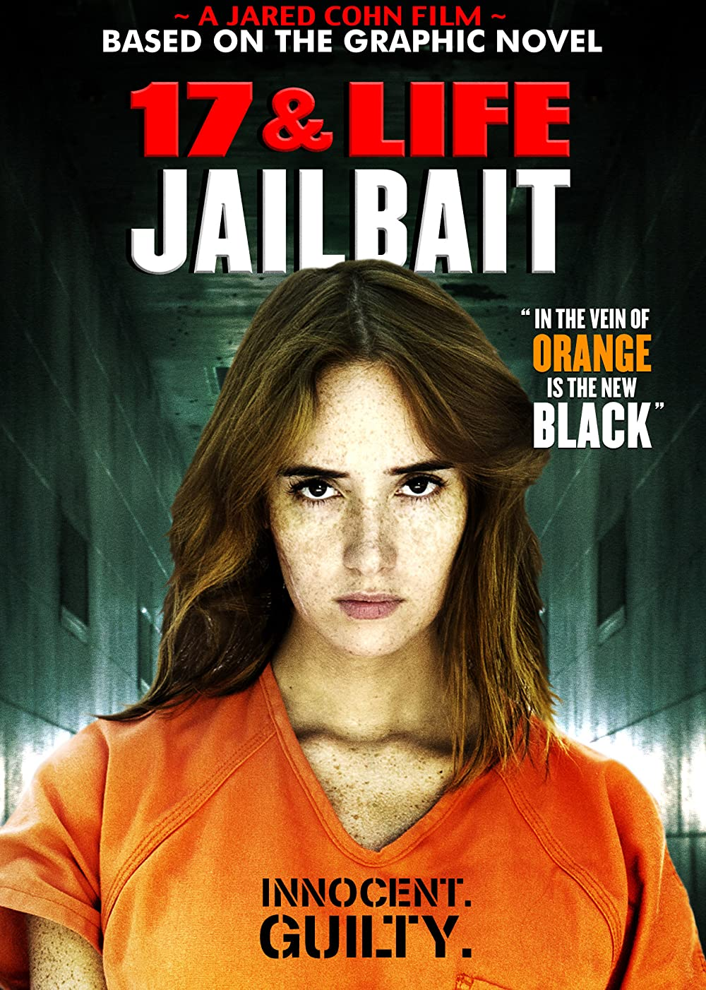 18+ Jailbait 2014 Hindi Dual Audio 720p UNRATED BluRay ESubs 1.04GB Download