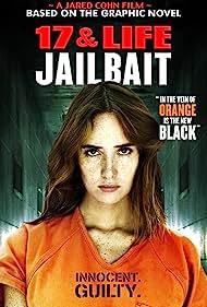 Sara Malakul Lane in Jailbait (2014)