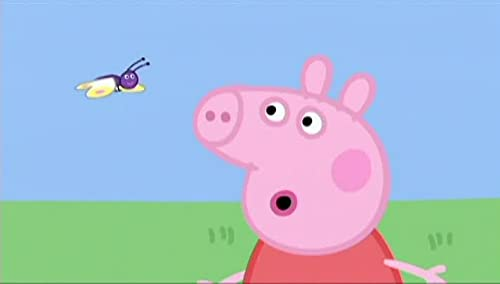 Peppa Pig: Frogs And Worms And Butterflies