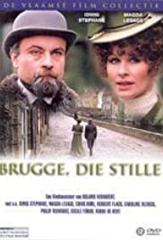 Brugge, die stille Poster