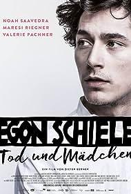 Noah Saavedra in Egon Schiele: Tod und Mädchen (2016)
