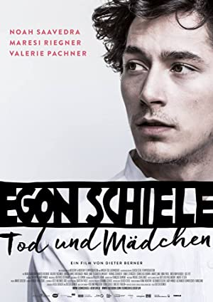 Egon Schiele: Death And The Maiden full movie streaming